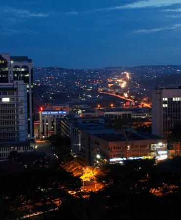 Tour of Kampala City